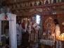 Duminica Sfinților Părinți de la Sinodul I Ecumenic, 2018