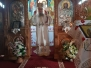 Sfântul Eftimie, 2020