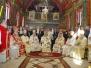 Sfântul Mare Mucenic Dimitrie, Brădățel 2018