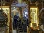 Sfintii Trei Ierarhi, Magura 2020