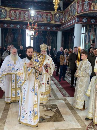Sfântul Ioan Rădășeni 2021
