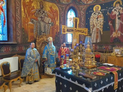 Duminica Ortodoxiei 2021